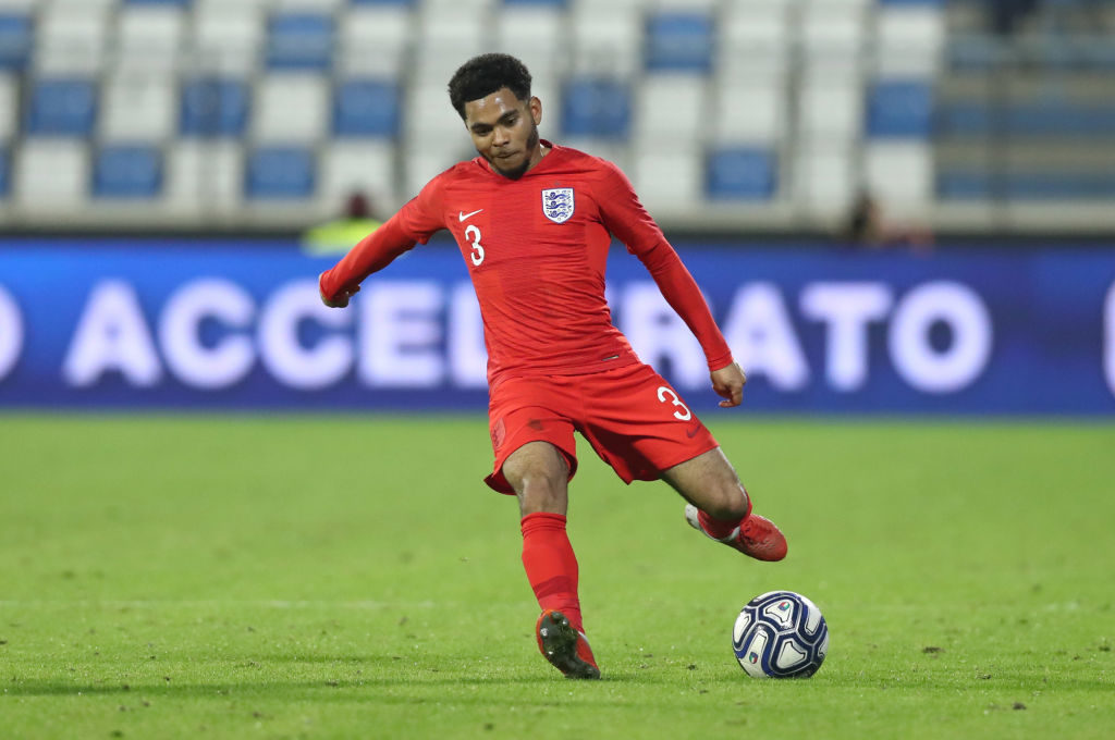 Chelsea's Dasilva joins Bristol City on permanent deal