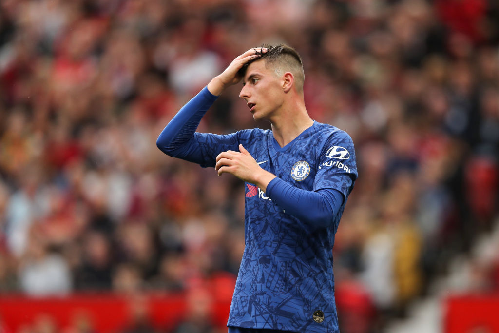 Image result for mason mount chelsea