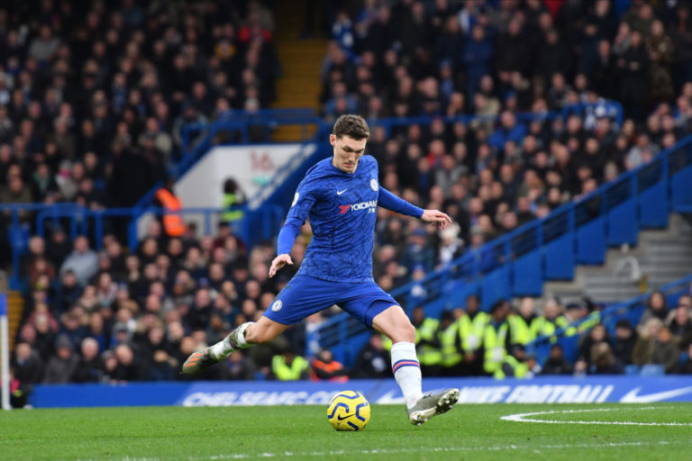 Our view: Does Andreas Christensen's impressive display prove Chelsea do not need defensive reinforcements