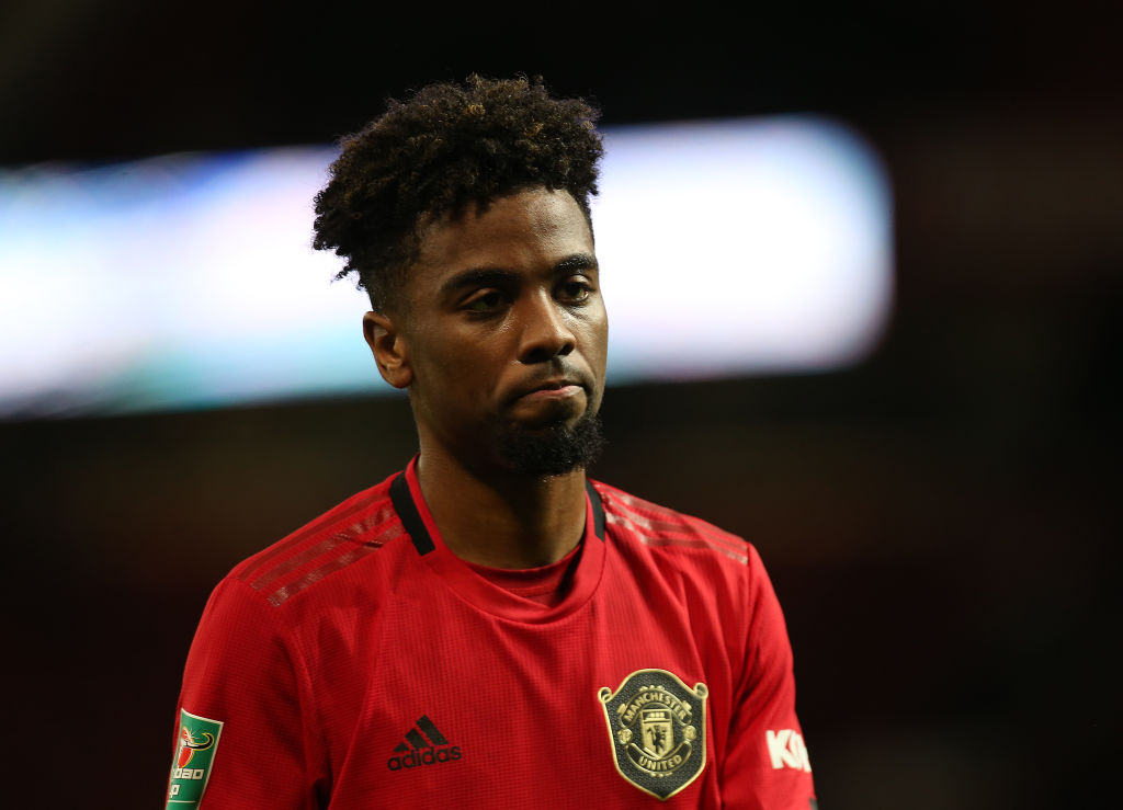 Report: Manchester United improve contract offer amid alleged Chelsea interest in teenager - The Chelsea Chronicle