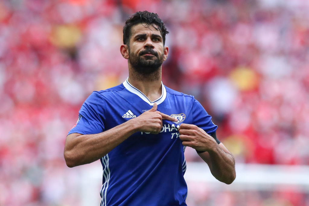 Chelsea star wants Diego Costa back at the club - The Chelsea Chronicle - Chelsea FC News