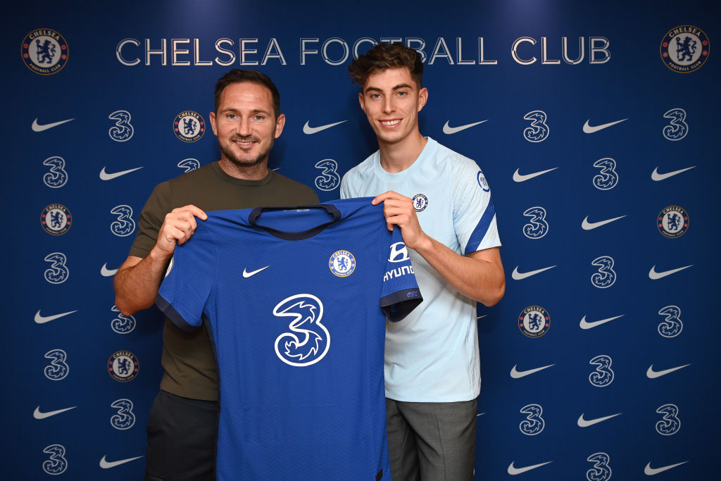 Danny Murphy: This is Chelsea FC's most important summer signing