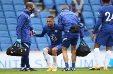 Brighton And Hove Albion v Chelsea - Pre-Season Friendly