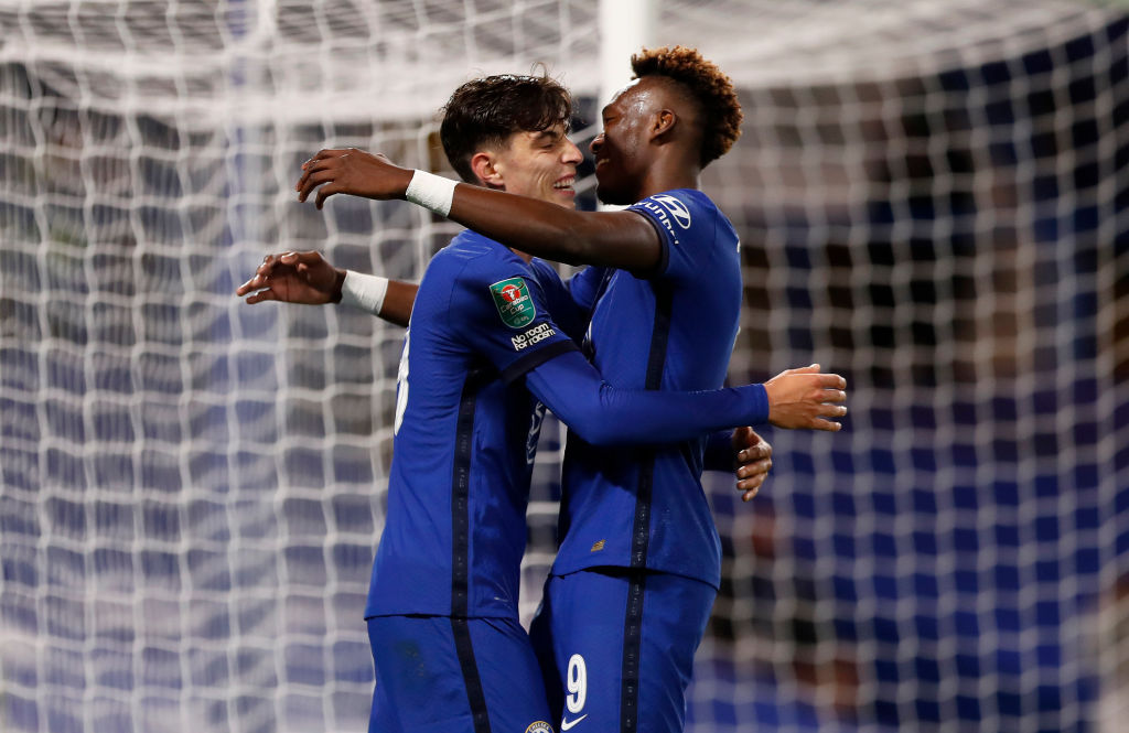 'Looks a player reborn': Some Chelsea fans rave about 'sensational' player in 6-0 win
