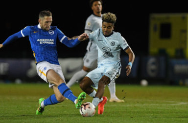 Brighton And Hove Albion v Chelsea U23: Premier League 2
