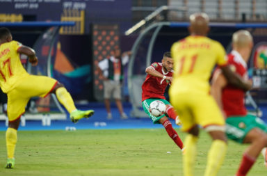 Marocco v Benin - 2019 African Cup of Nations
