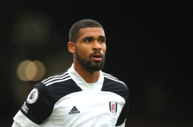 Fulham v Crystal Palace - Premier League