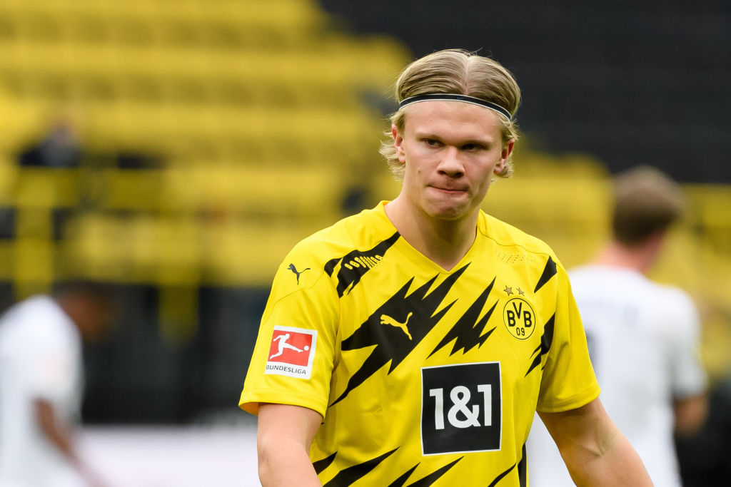 Report: Chelsea to offer Erling Haaland prospect of becoming 'centre-piece'  of their expensive squad - The Chelsea Chronicle