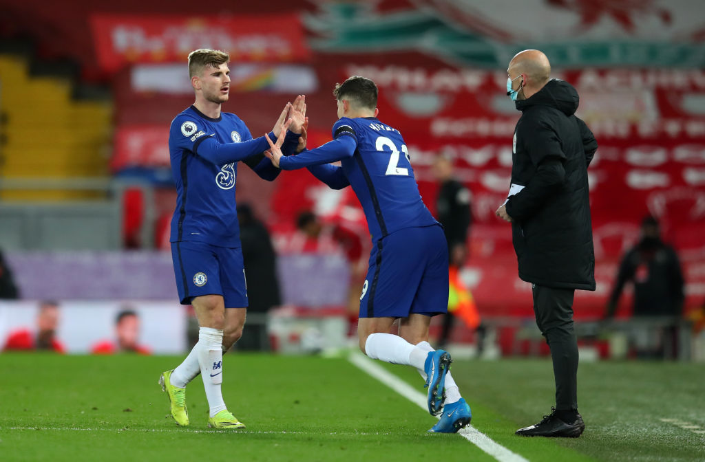 Predicted Chelsea Line Up Vs Manchester City Counter Attacking 3 4 3 System Without Havertz The Chelsea Chronicle