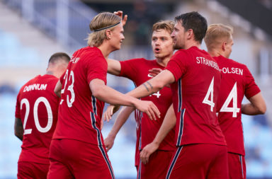 Norway v Luxembourg - International Friendly