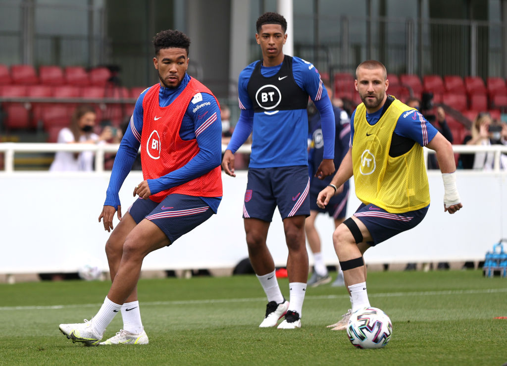 'Finally': Some Chelsea fans buzzing over reported early team news ahead of England vs Scotland