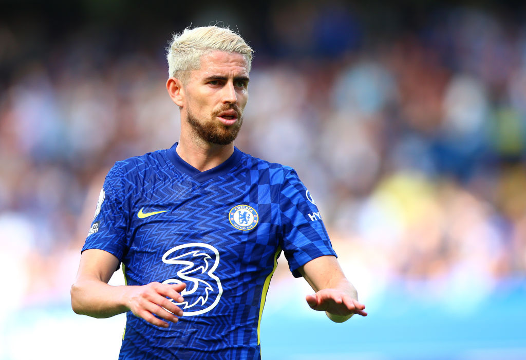 He really said this': Chelsea fans absolutely love what Jorginho did after winning UEFA award - The Chelsea Chronicle
