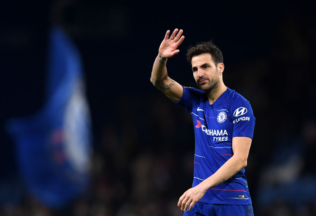 Chelsea might finally find their new Fabregas in their most-improved player this season - The Chelsea Chronicle