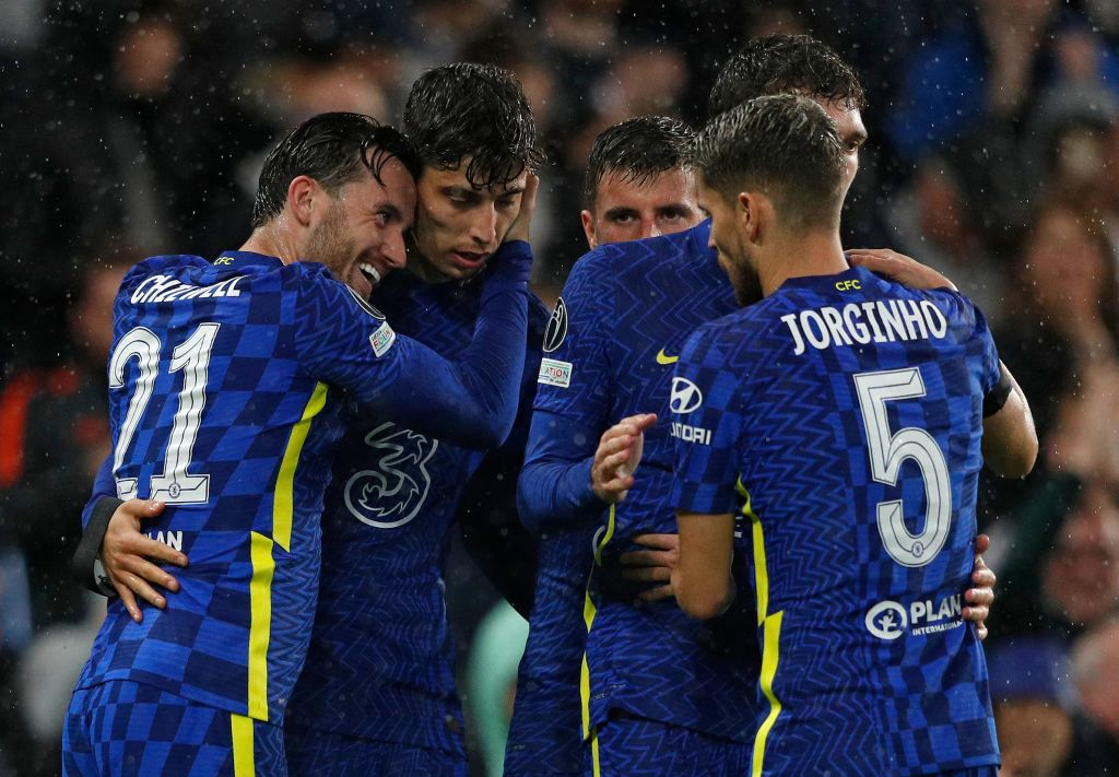 Malmo defender proved right after describing 22-year-old as Chelsea's 'most dangerous' attacker - The Chelsea Chronicle