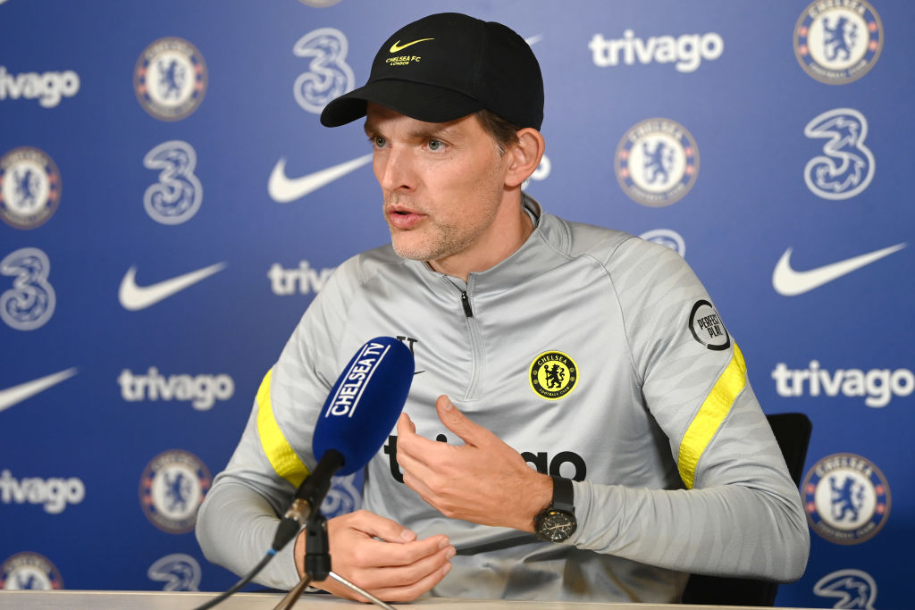 Tuchel says 29-year-old should not be top scorer at Chelsea - The Chelsea Chronicle
