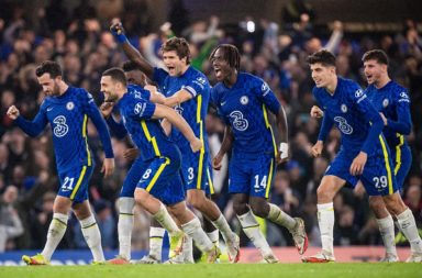 Chelsea v Southampton - Carabao Cup Round of 16